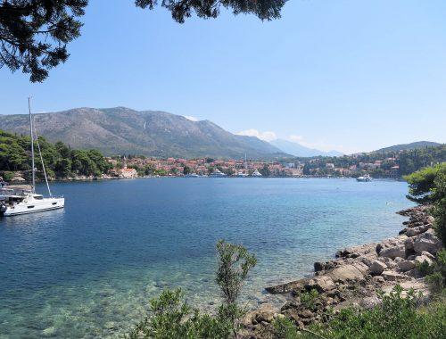 Cavtat peninsula