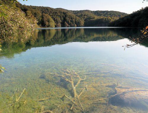 Plitvice Park