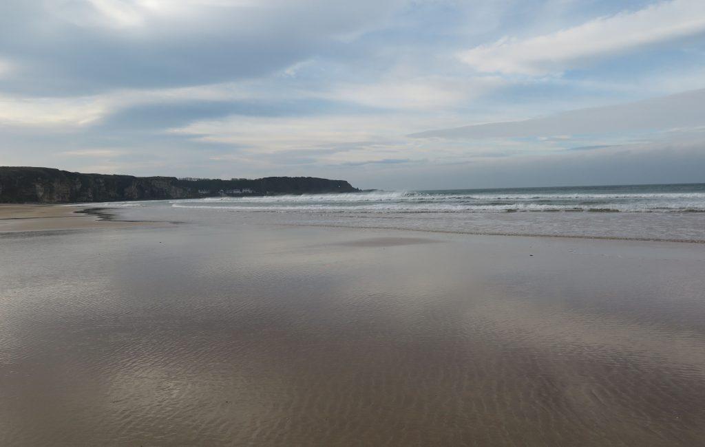 Antrim beaches