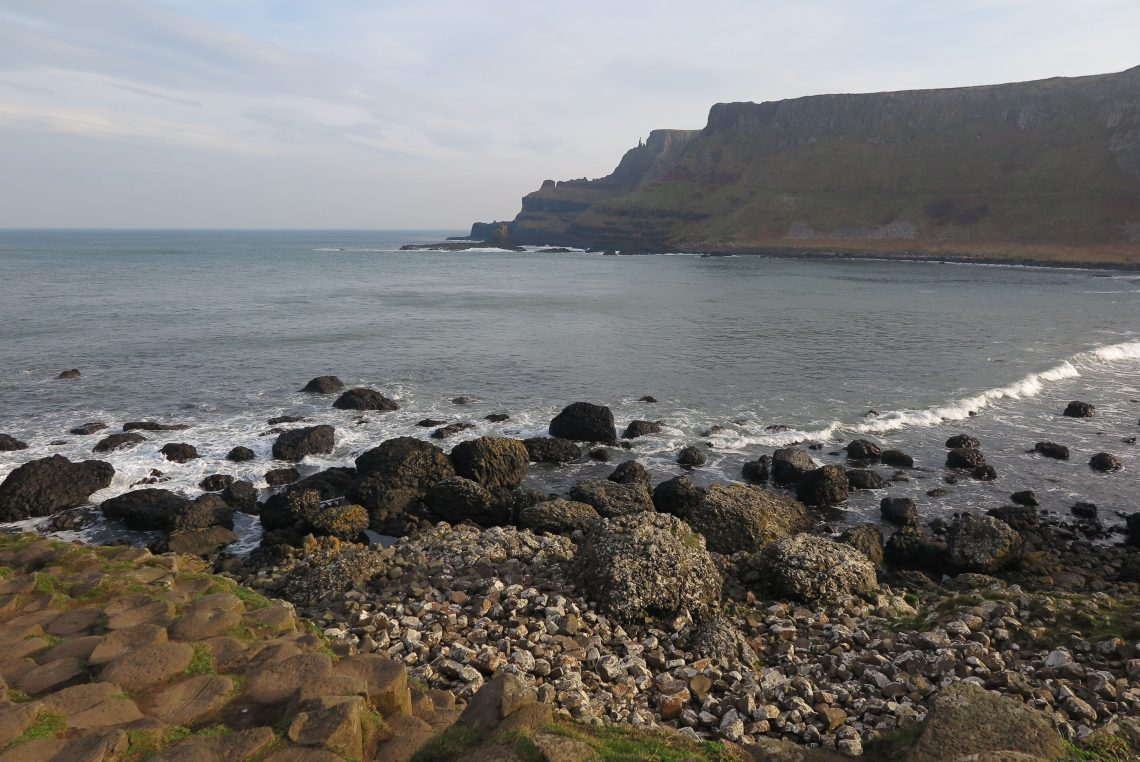 Map Of Ireland Giants Causeway.Things To Do In Northern Ireland With Kids Map Made Memories