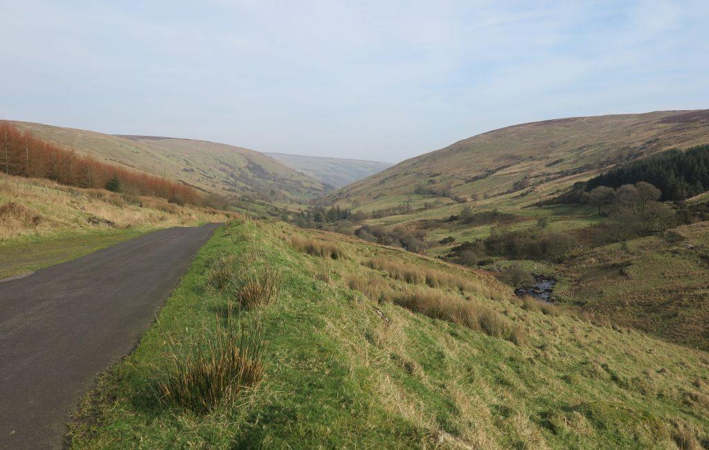Glendun, county Antrim