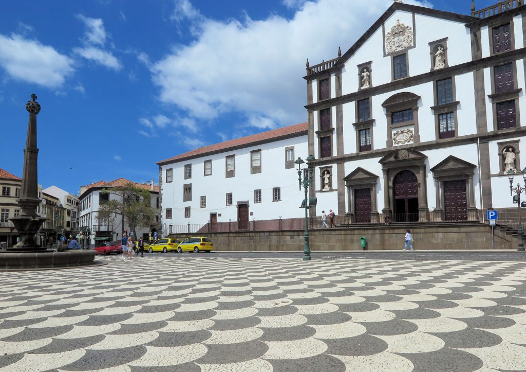 One day in Funchal