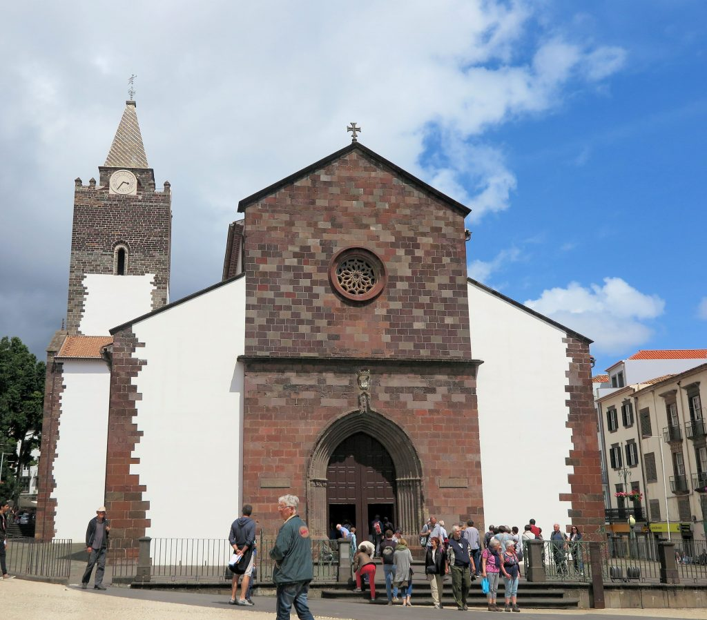 Funchal Cathedral