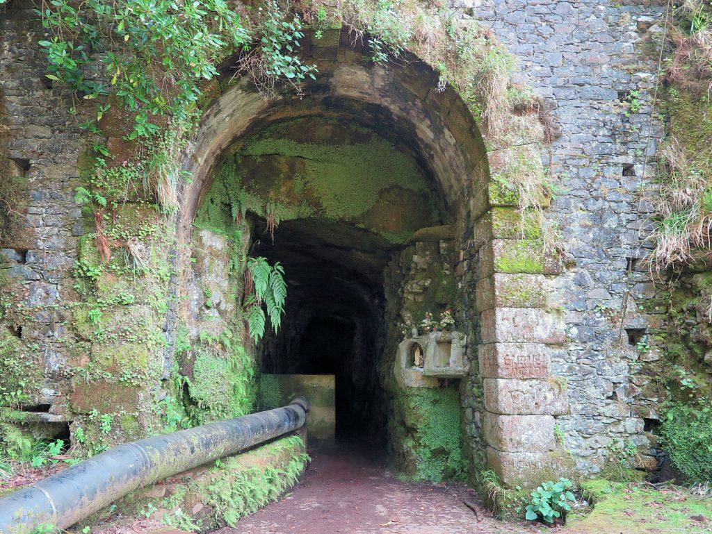 Madeira hikes