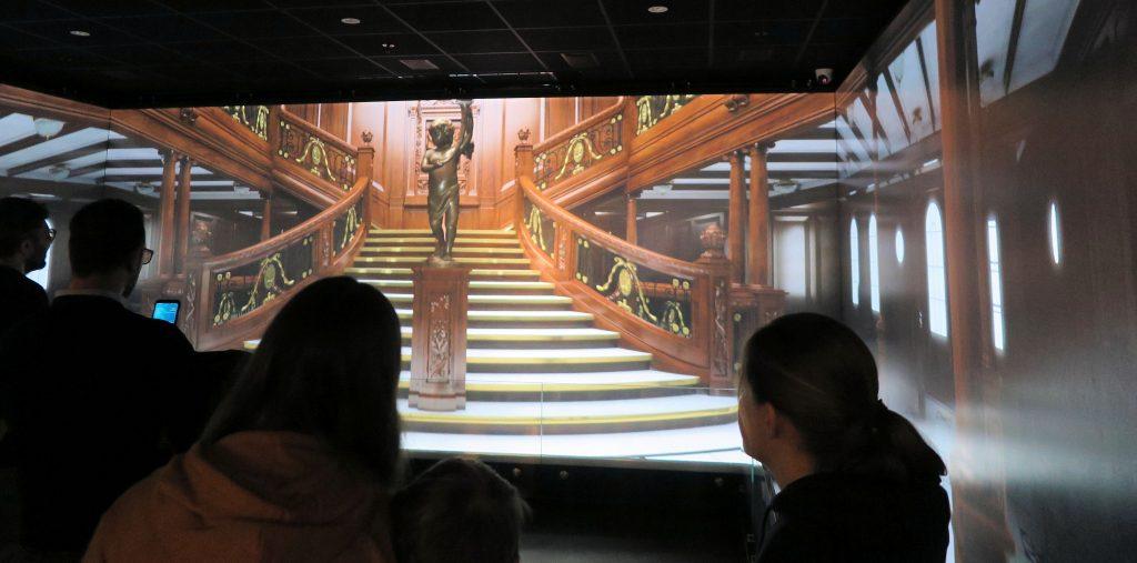 Titanic Museum Belfast