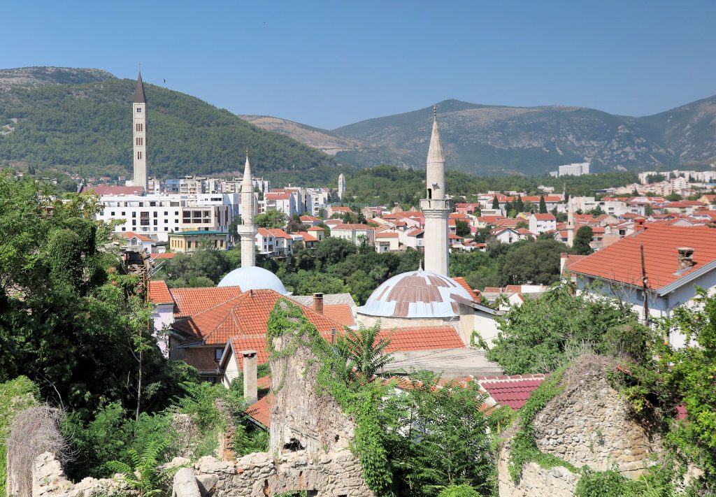 things to do in Mostar Bosnia Herzegovina