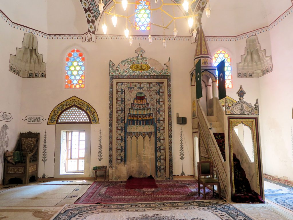 Koskin Mehmed Pasha Mosque Mostar
