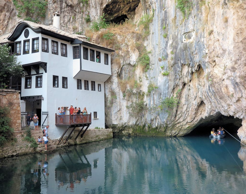day trips from Mostar